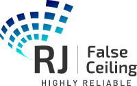 RJ False Ceiling Logo