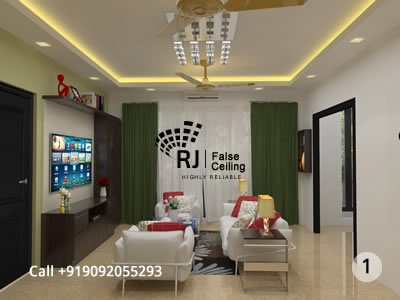 Gypsum False Ceiling Dealers In Coimbatore Rj Ceiling