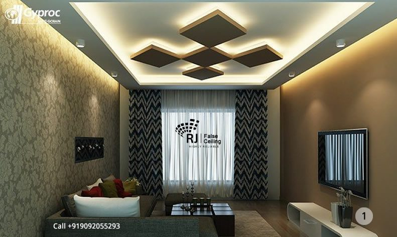 false ceiling designs home selling design Residential, Homes