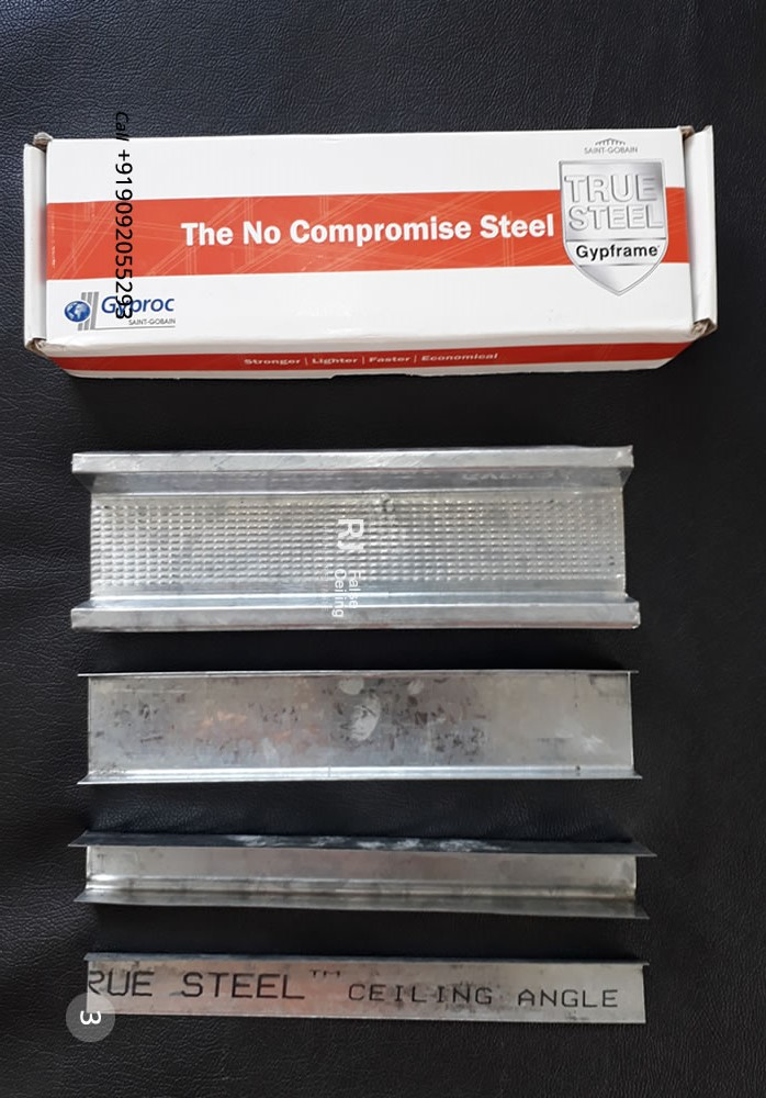 Gyproc True Steel