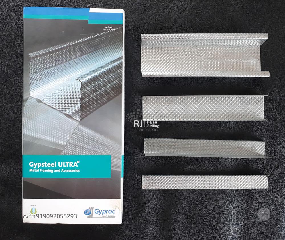 Gyproc Ultra Steel