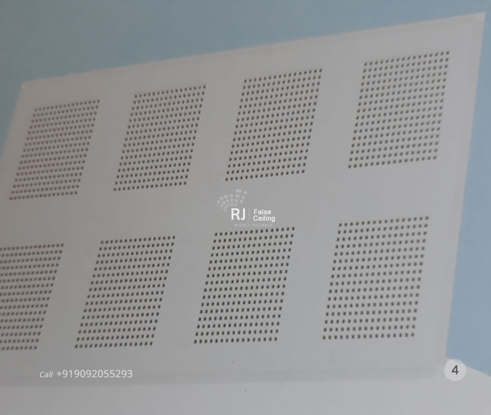 Sound Proof Boards